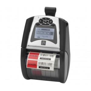 Мобильный принтер штрихкода Zebra QLn-320 802.11g (Zebra Radio)