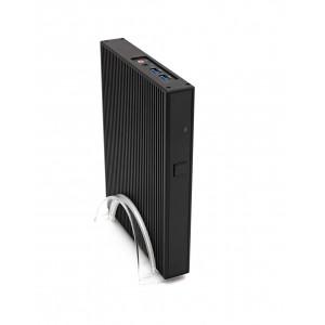 POS-компьютер АТОЛ Т200, Intel Celeron J1900, 2 ГГц, SSD, DDR3L 4 Гб, чёрный, без ОС