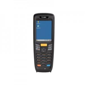 """Терминал сбора данных Zebra MC2180 (Win CE 6.0 Pro, 1D CCD, 2.8"""", 256Мб х 256Мб, Wi-Fi b/g/n, Bluetooth) +MS: Магазин 15 МИНИМУМ"""