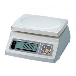 Весы CAS SW-II-30 (один дисплей, LED)