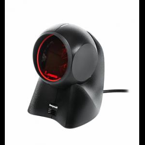Гибридный сканер ШК (лазерный1D/имидж2D, черный) Orbit 7190g, кабель USB
