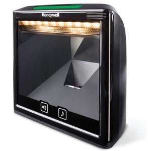 Honeywell MS7980g USB Solaris 2D (черный)