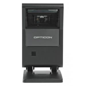 Сканер 2D кодов Opticon M10 USB (настольный, черный)