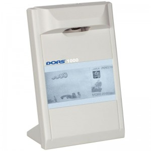 DORS 1000M3 Детектор просмотровой инфрокрасный серый