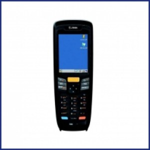 "Терминал сбора данных Zebra MC2180 (Win CE 6.0 Pro, 2D Imager, 2.8"", 256Мб х 256Мб, Wi-Fi b/g/n, Bluetooth) K-MS2180-CS12E-CD2"