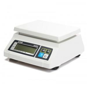 Весы CAS SW-20W (один дисплей, LED)