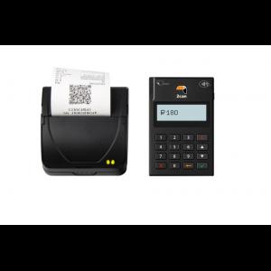 ККТ АТОЛ 15Ф. Мобильный. с ФН 1.1. 36 мес. USB (Wifi, BT, АКБ) + 2Can