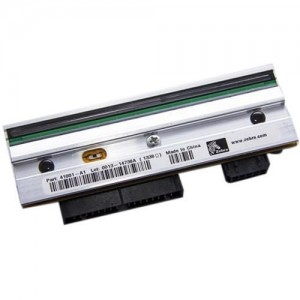 Печатающая головка для принтера Zebra ZT420 (203 dpi)