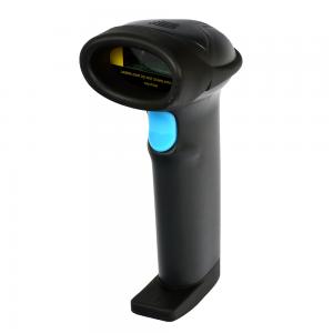 Беспроводной сканер штрих-кода АТОЛ SB 1103  USB (черный)