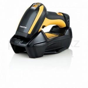 Сканер ШК (ручной, лазерный, Bluetooth) PowerScan PBT9300 SR, RS-232 kit, Removable Battery
