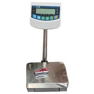 Весы CAS BW-150