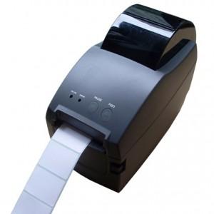 Принтер этикеток АТОЛ BP21 (203dpi, термопечать, RS-232 и USB, ширина печати 54мм, скорость 127 мм/с