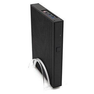 POS-компьютер АТОЛ Т200, Intel Celeron J1900, 2 ГГц, SSD 120Gb, DDR3L 4 Гб, чёрный, без ОС
