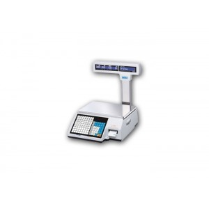 Весы CAS CL3000-15B (Ethernet)