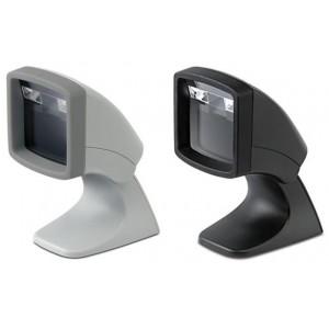 Сканер ШК (стационарный, 2D имидж, черный)  Magellan 800i, кабель USB