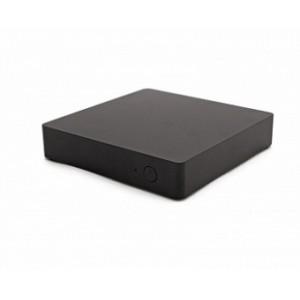 POS-компьютер Posiflex TX-2100-B-RT черный, Intel Celeron J1900 2/2.42 GHz, SSD, 4GB DDR3 RAM, 60W PSU, Windows POSReady 7
