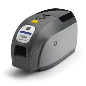 Принтер пластиковых карт Zebra ZXP 3 (односторонний цветной, USB)