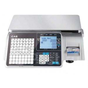 Весы CAS CL3000J-15B (Ethernet)