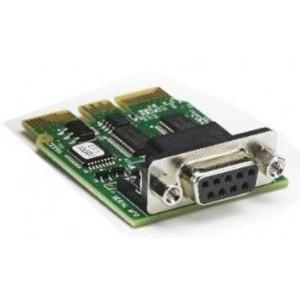 Интерфейс RS-232 для ZD410
