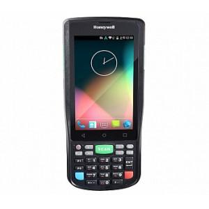 Терминал сбора данных Honeywell EDA50K,WLAN,Android 7.1 with GMS, 802.11 a/b/g/n, 1D/2D Imager (HI2D), 1.2 GHz Quad-core, 2GB/8GB Memory, 5MP Camera