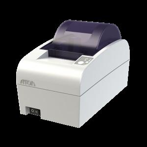 ККТ АТОЛ 55Ф. Белый. ФН 1.1. 36 мес. RS+USB+Ethernet