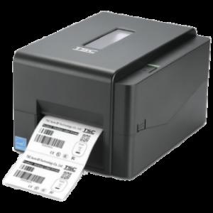 TSC TE200 Принтер этикеток термотрансферный