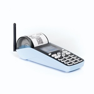 ККТ ШТРИХ-МПЕИ-Ф (WiFi/GPRS) без ФН