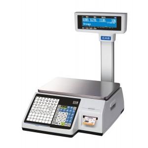 Весы CAS CL3000-15P (Ethernet)