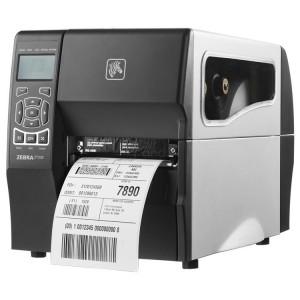 Термотрансфертный принтер Zebra  ZT230 (203dpi, 10/100 Ethernet)