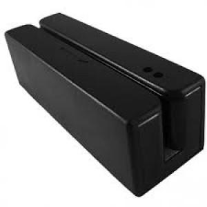 Ридер магнитных карт Posiflex SA-105Z-B черный на 1-2-3 дорожки для XT-3015/4015, USB
