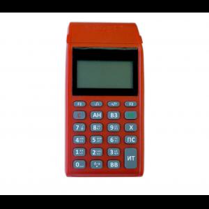 ККТ АТОЛ 91Ф.(WiFi, 2G,ВТ, Ethernet, с ФН 1.1., красная)
