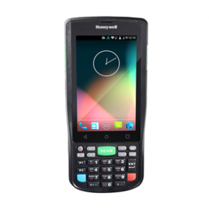 Терминал сбора данных Honeywell EDA50K LTE (Android 7.1 with GMS, 802.11 a/b/g/n, 2D Imager, 1.2 GHz , 2GB/8GB Memory, 5MP Camera, Bluetooth 4.0. NFC АКБ 4000 мАч)
