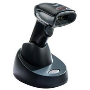 Сканер ШК (ручной,BT, 2D имидж, зарядно-коммуникационная база) 1452g,, кабель USB