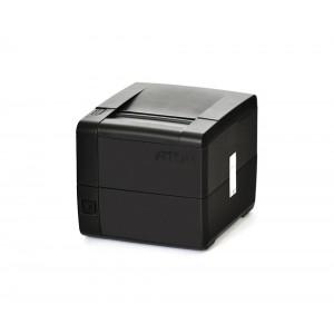 ККТ АТОЛ 25Ф. Черный. ФН 1.1. 36 мес RS+USB+Ethernet